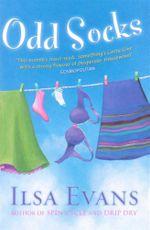Odd Socks - Ilsa Evans