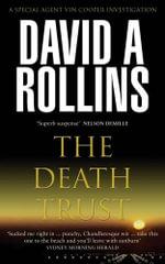 The Death Trust - David Rollins