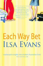 Each Way Bet - Ilsa Evans