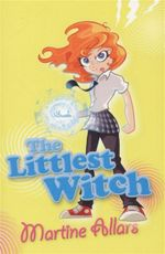 The Littlest Witch - Martine Allars
