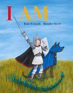 I am - Kate Forsyth