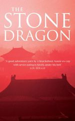 The Stone Dragon - Peter Watt