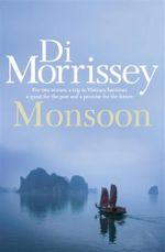 Monsoon - Di Morrissey