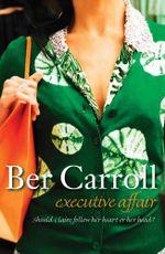Executive Affair - Ber Carroll