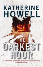 The Darkest Hour - Katherine Howell