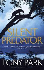 Silent Predator - Tony Park