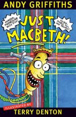 Just Macbeth! : JUST! Series: Book 7 - Andy Griffiths