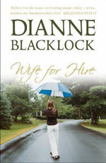 Wife for Hire - Dianne Blacklock