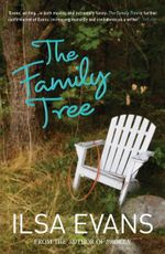 The Family Tree - Ilsa Evans