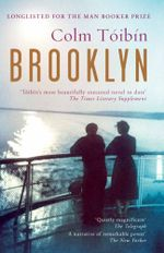 Brooklyn - Colm Toibin