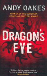 Dragon's Eye - Andy Oakes