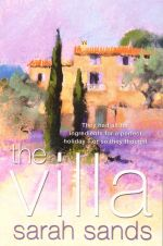The Villa - Sarah Sands