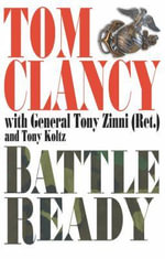 Battle Ready - Tom Clancy