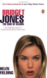 Bridget Jones Edge Reason Film - Helen Fielding