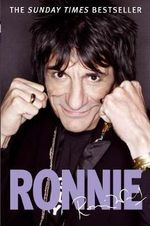 Ronnie - Ronnie Wood