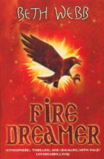 Fire Dreamer - Beth Webb