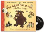 The Gruffalo Song and Other Songs : Signed Copies Available!* - Julia Donaldson