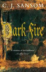 Dark Fire : The Shardlake Series - C. J. Sansom