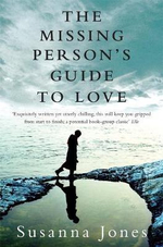 The Missing Person's Guide to Love - Susanna Jones