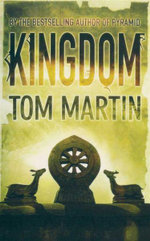 Kingdom - Tom Martin