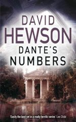 Dante's Numbers : The Seventh Costa Novel - David Hewson