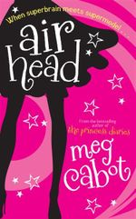 Airhead - Meg Cabot