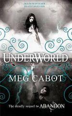 Underworld - Meg Cabot