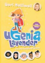 Ugenia Lavender and the Temple of Gloom : Book 5 - Geri Halliwell