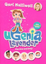 The One and Only : Ugenia Lavender : Book 6 - Geri Halliwell