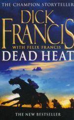 Dead Heat - Dick Francis
