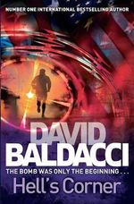 Hell's Corner : The Camel Club : Book 5 - David Baldacci