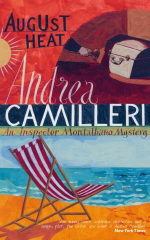 August Heat : Inspector Montalbano 10 : Inspector Montalbano Mysteries - Andrea Camilleri
