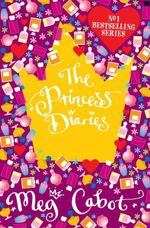 The Princess Diaries - Meg Cabot