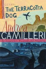 The Terracotta Dog : Inspector Montalbano 2 : Inspector Montalbano Mysteries - Andrea Camilleri