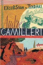 Excursion to Tindari : Inspector Montalbano 5 - Andrea Camilleri