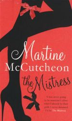 The Mistress - Martine McCutcheon