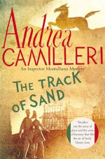 The Track of Sand - Andrea Camilleri