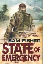 State of Emergency : Meet a New Breed of Hero - Sam Fisher