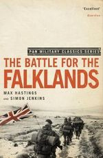 Battle for the Falklands - Simon Jenkins
