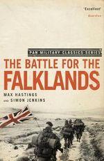 Battle for the Falklands - Simon Jenkins
