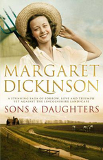 Sons and Daughters - Margaret Dickinson