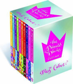 The Princess Diaries Collection : 10 x Books In Set - Meg Cabot
