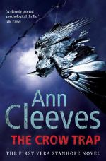 The Crow Trap : Vera Stanhope Series : Book 1 - Ann Cleeves