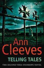 Telling Tales : Vera Stanhope Series : Book 2 - Ann Cleeves
