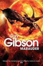Marauder - Gary Gibson