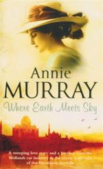 Where Earth Meets Sky - Annnie Murray