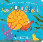 Sharing a Shell - Julia Donaldson