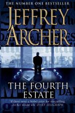 The Fourth Estate - Jeffrey Archer