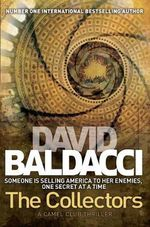 The Collectors : Camel Club Ser. - David Baldacci