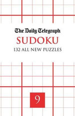 Daily Telegraph Sudoku 9 - Telegraph Group Limited